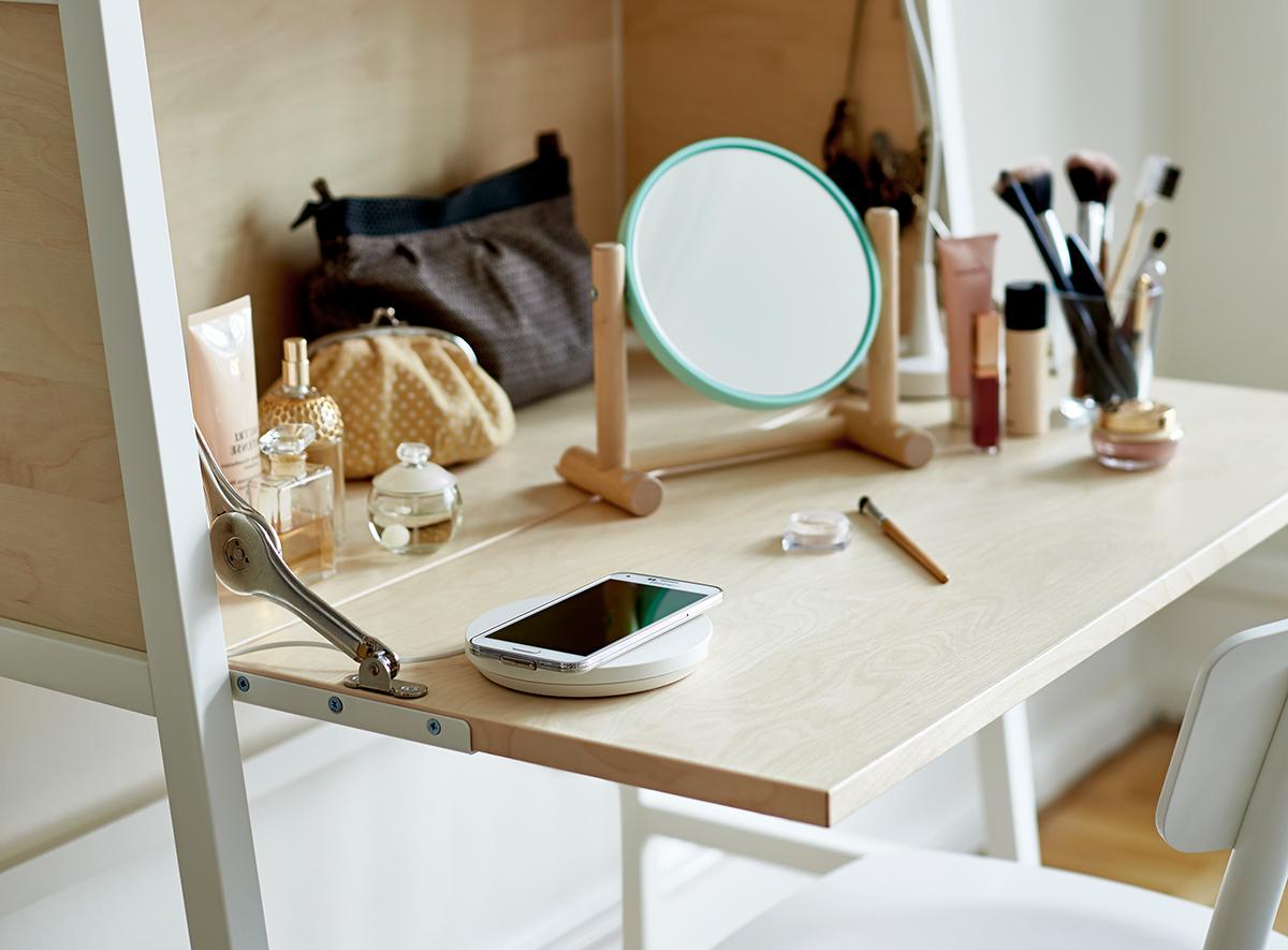IKEA: Wireless Charging