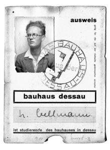 03 Hans_Bellmann-Bauhausausweis