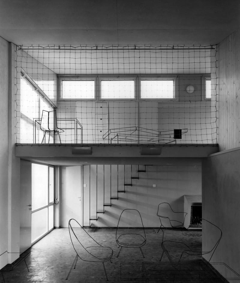 Haus-am-Greifensee-Innenraum-1-Museum-für-Gestaltung-Designsammlung-ZHdK©ZHdK-e1447151021276