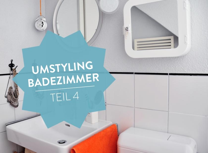 Günstige badezimmer  Günstig Bad umstylen | Anu Poulain