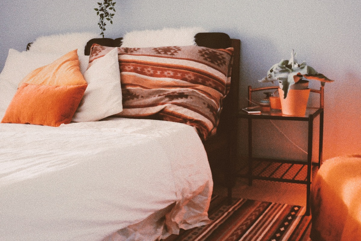 Anu Poulain | Interior Design